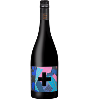Maker's Medal Shared Philosophy - 100% Whole Bunch Shiraz 2015
