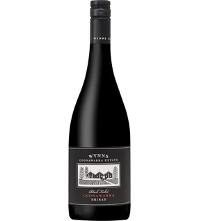 Black Label Shiraz 2013