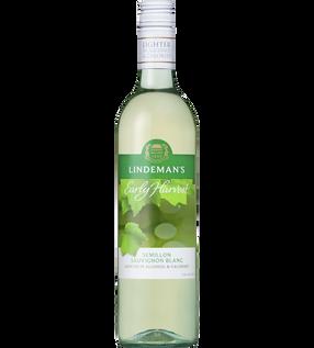 Early Harvest Semillon Sauvignon Blanc 2020