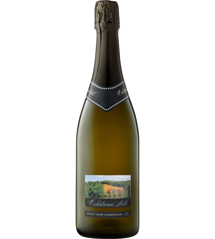Yarra Valley Pinot Noir Chardonnay 2015