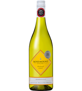 Diamond Label Chardonnay 2020