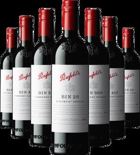 Bin Selection + Bonus Bin 28 (MIX1100)
