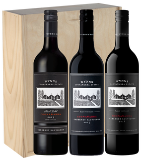Wynns Black Label Cabernet Gift Set