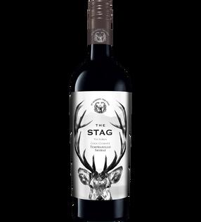The Stag Tempranillo Shiraz 2019