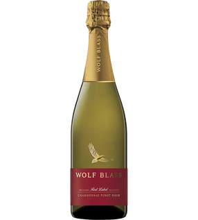 Red Label Chardonnay Pinot Noir Sparkling Non Vintage