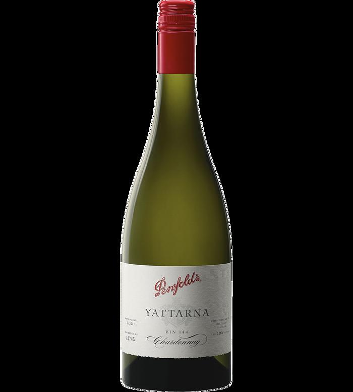 Yattarna Chardonnay 2016