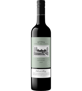 V&A Lane Cabernet Shiraz 2018
