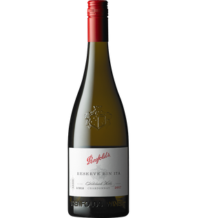 Reserve Bin A Chardonnay 2017