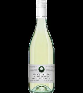 Marlborough Sauvignon Blanc 2019