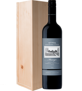 Single Vineyard 'Messenger' Cabernet Sauvignon 2015 Gift Set
