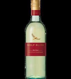 Red Label Semillon Sauvignon Blanc 2019