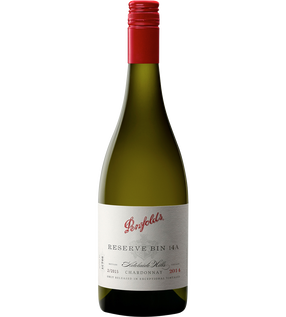 Reserve Bin A Adelaide Hills Chardonnay 2014