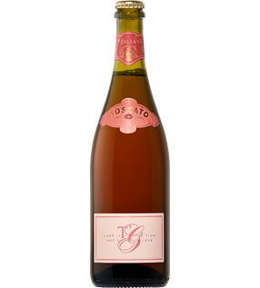 Pink Moscato 2018