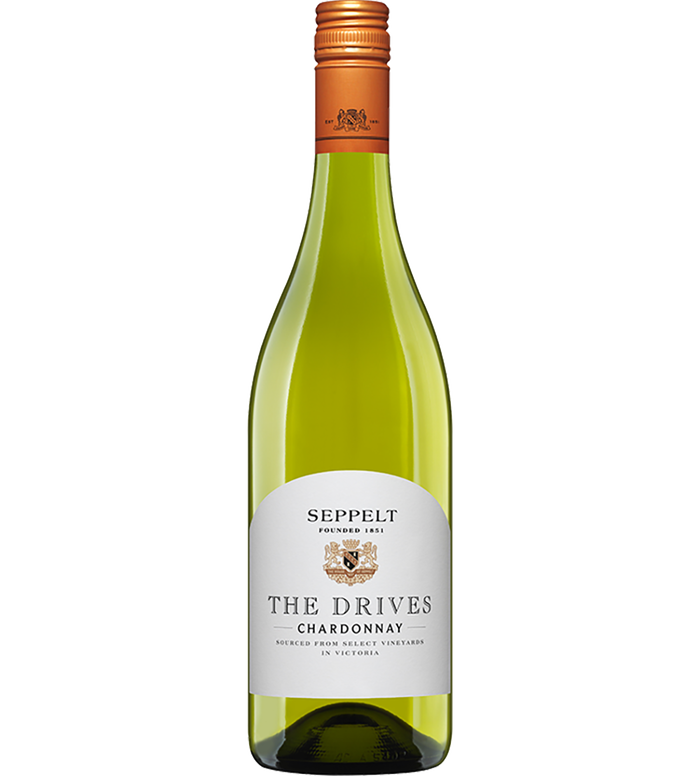 The Drives Chardonnay 2019