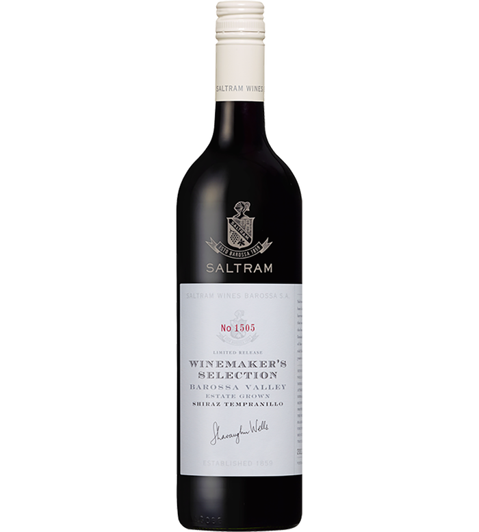 Winemaker's Selection Barossa Valley Shiraz Tempranillo 2016