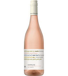 Marlborough Rosé 2020