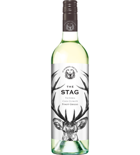 The Stag Pinot Grigio 2021