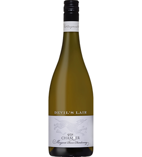 9th Chamber Margaret River Chardonnay 2017
