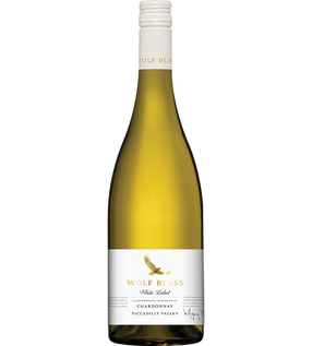 White Label Piccadilly Valley Chardonnay 2017