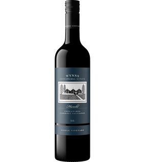 Single Vineyard Harold Cabernet Sauvignon 2018