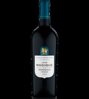 L'être Magique Bordeaux 2015