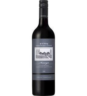 Single Vineyard 'Messenger' Cabernet Sauvignon 2015
