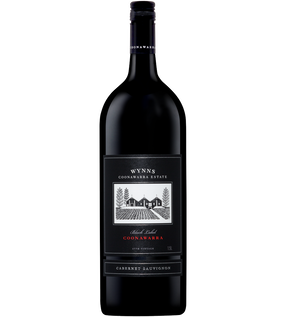 Black Label Cabernet Sauvignon 2018 Magnum 1.5L