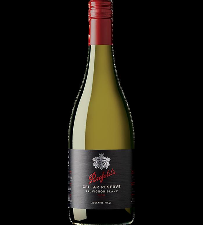 Cellar Reserve Sauvignon Blanc 2017