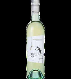 Sauvignon Blanc Semillon 2019