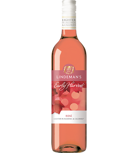 Early Harvest Rosé 2019
