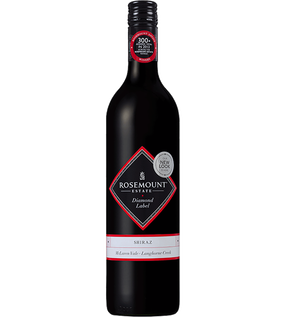 Diamond Label Shiraz 2019