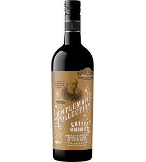 Gentleman's Collection Coffee Shiraz