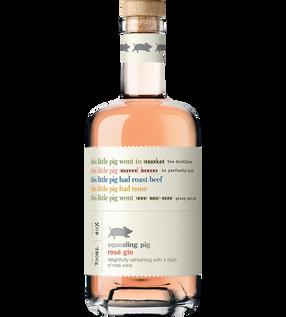 Rosé Gin 700ml