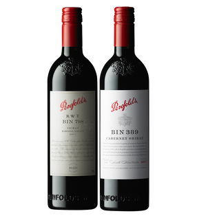 Penfolds Reds (20th May)