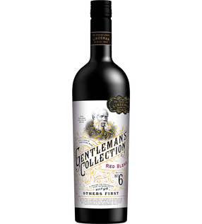 Gentlemans Collection Red Blend 2020