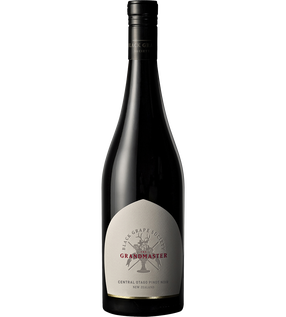 The Grandmaster Central Otago Pinot Noir 2018