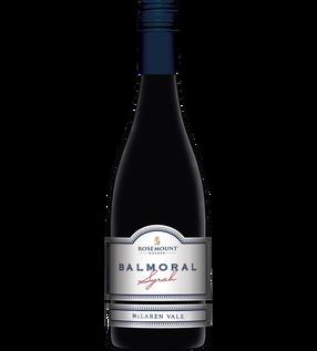 Balmoral Syrah 2018