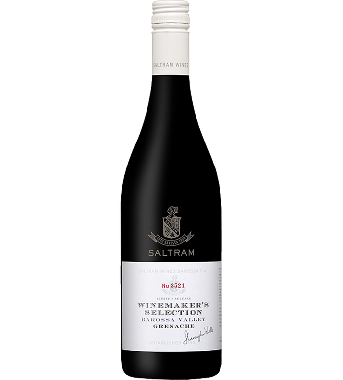 Winemaker's Selection Barossa Valley Grenache 2017