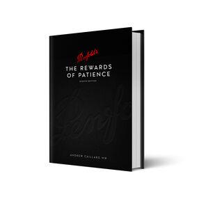 Rewards of Patience 2021 (Paperback)