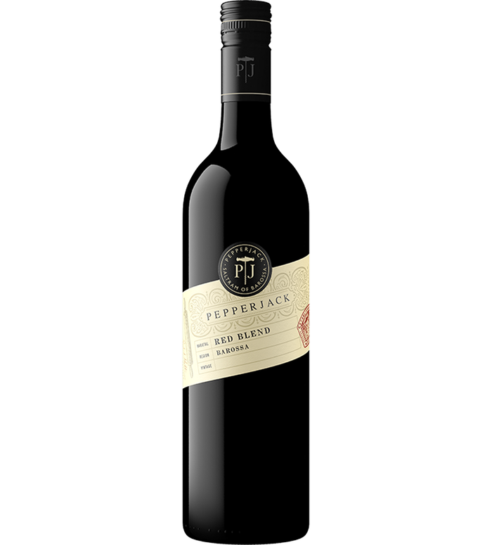 Red Blend 2018