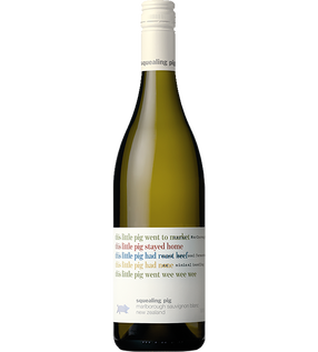 Marlborough Sauvignon Blanc 2020