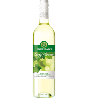 Early Harvest Semillon Sauvignon Blanc 2021