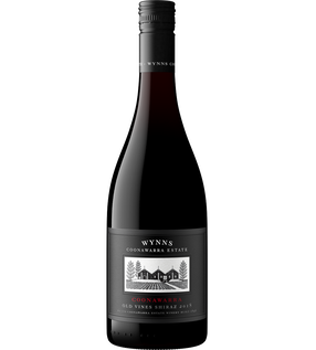 Black Label Shiraz 2018