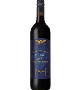 Estates of the Barossa Lyndoch Shiraz 2014 Giftbox