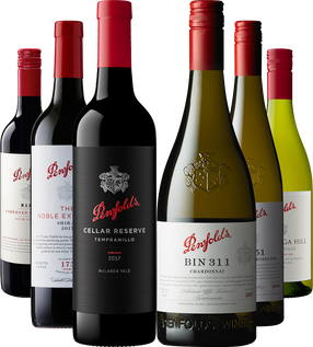 Taste of Penfolds