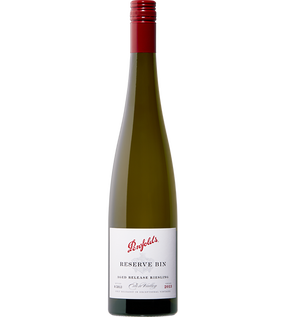 Aged Release Riesling 2013