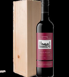 John Riddoch Cabernet Sauvignon 2018 Gift Boxed