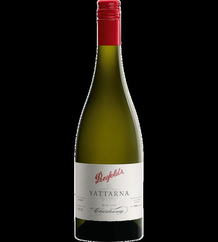 Yattarna Chardonnay 2015