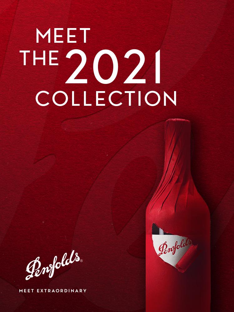 Penfolds Australia Collection 2021