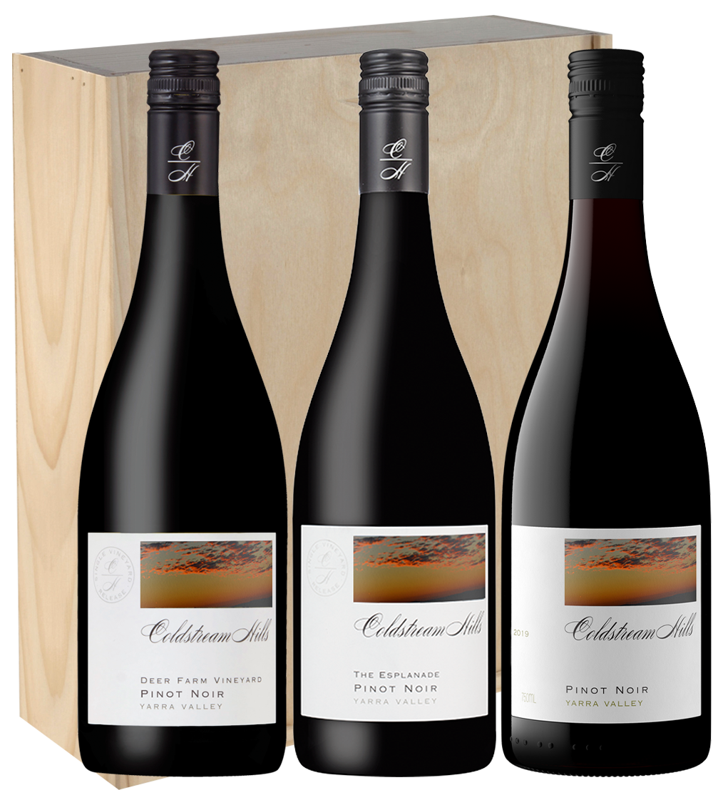 The Gift of Pinot Trio